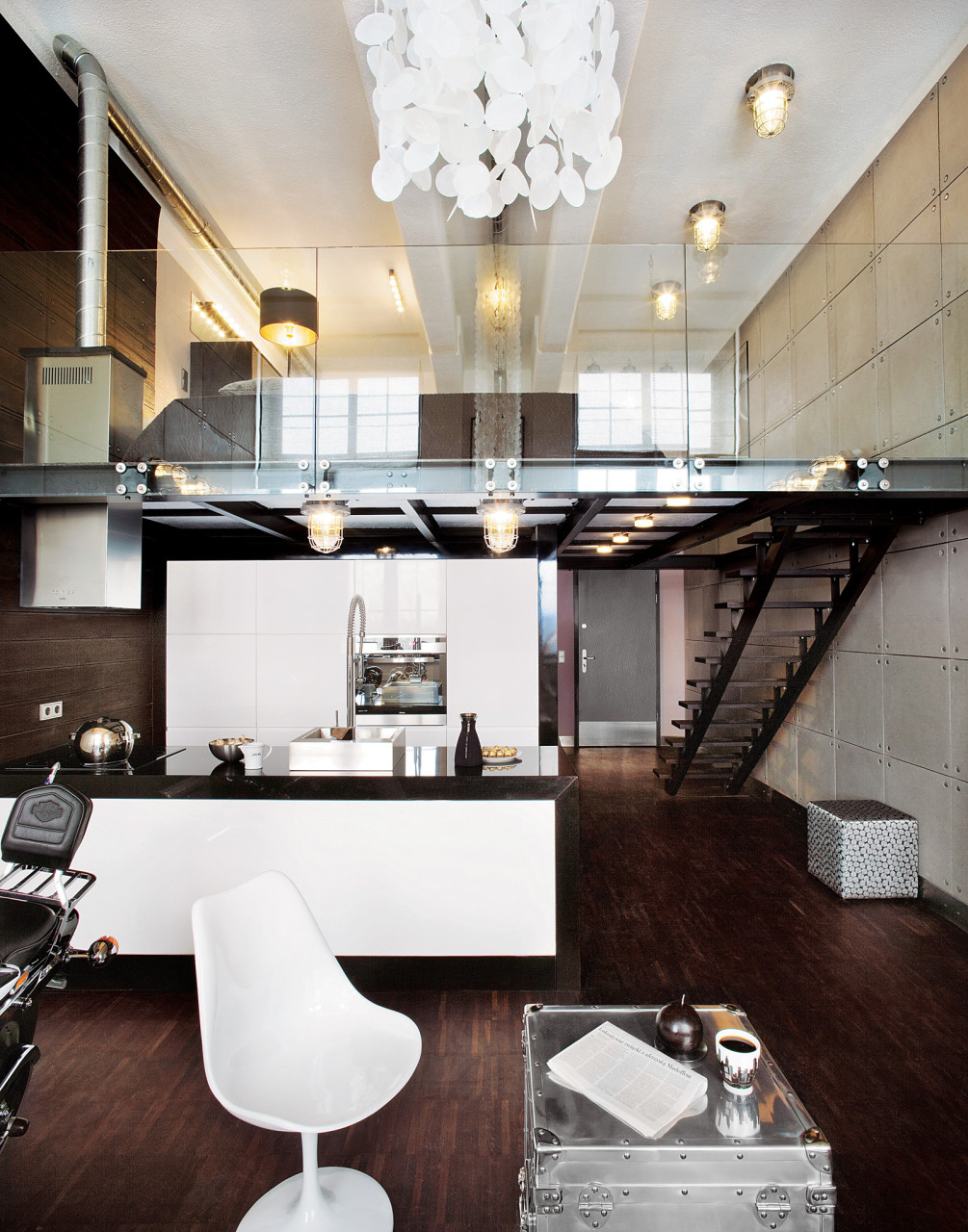 Grey Loft