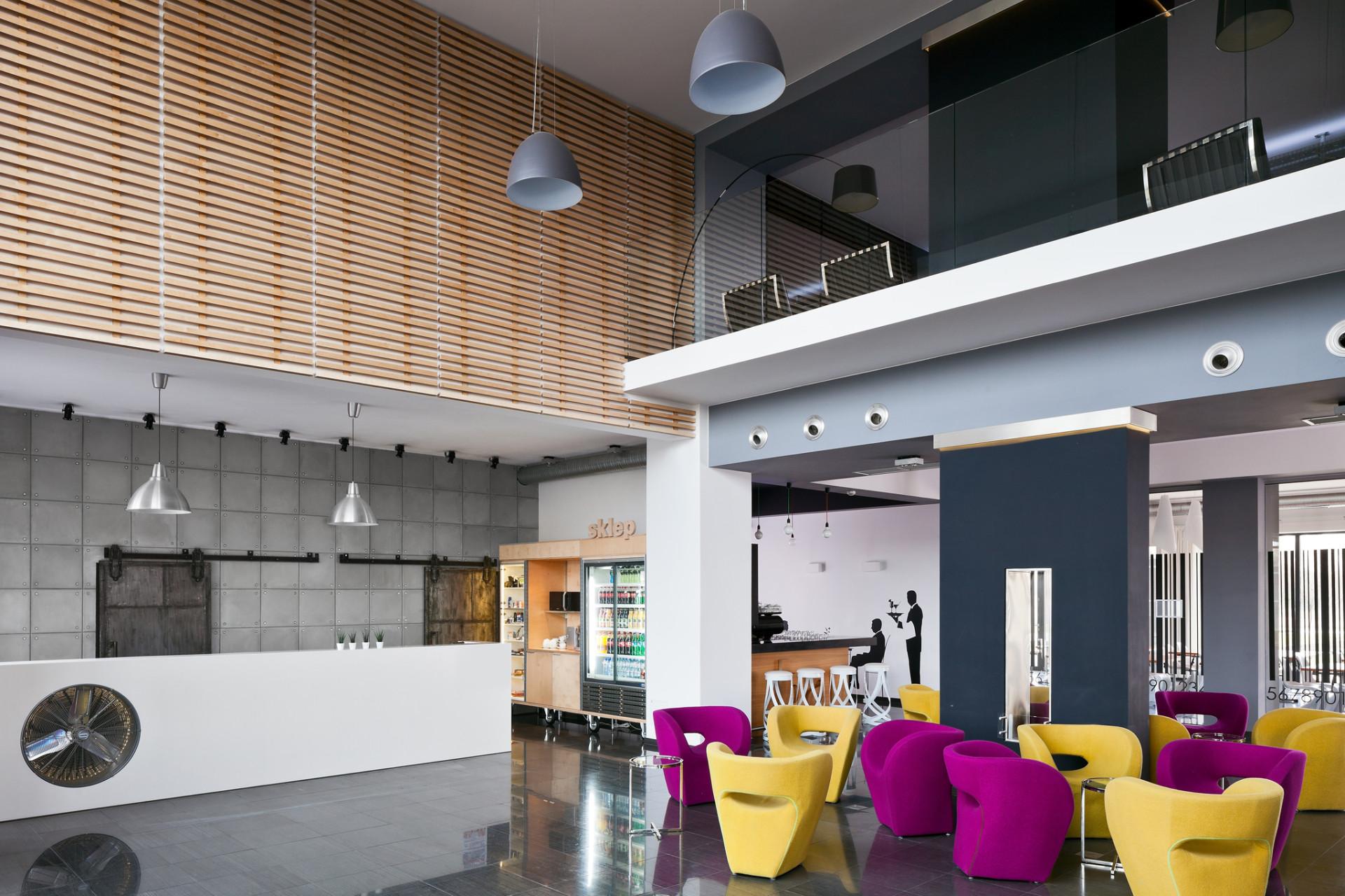 3* Artis Loft Hotel Radziejowice